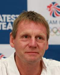 Team GB Men's Football - Stuart Pearce