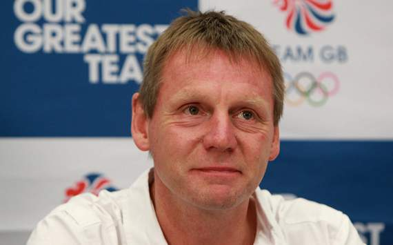 Pearce lauds 'special' Olympic atmosphere