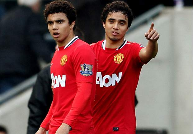 Fabio leaving Manchester United has helped me mature, says Rafael