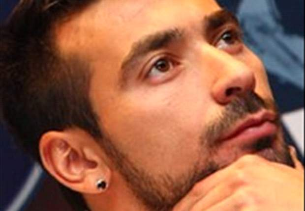 Lavezzi: I knew it was time to leave Napoli in 2011