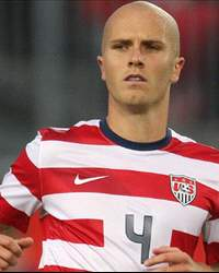 Michael Bradley - USA