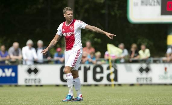 Toby Alderweireld, Ajax