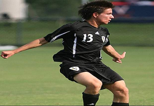 Former VCU player is newest addition for Jaguares Chiapas