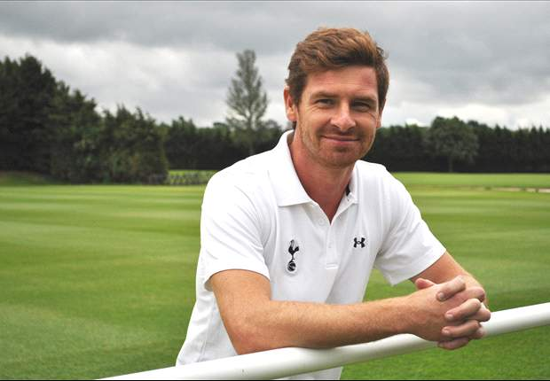 Villas-Boas: Tottenham do not need five centre-backs