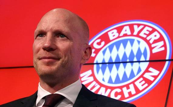 Bayern will assess Javi Martinez's remarks, says Sammer