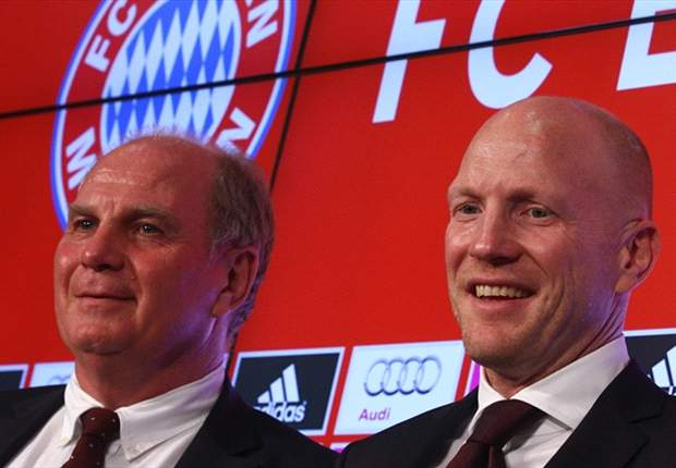Sammer hits back at Hoeness over Mario Gomez criticism