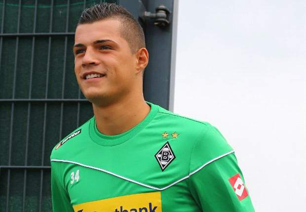 Xhaka to skip Olympic Games to play in Monchengladbach's Champions League qualifiers
