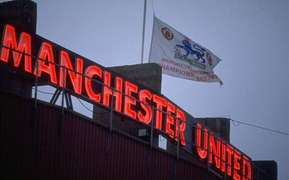 First Indian director at Manchester United