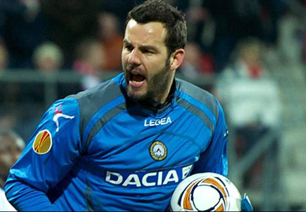 Official: Inter sign Handanovic & Silvestre