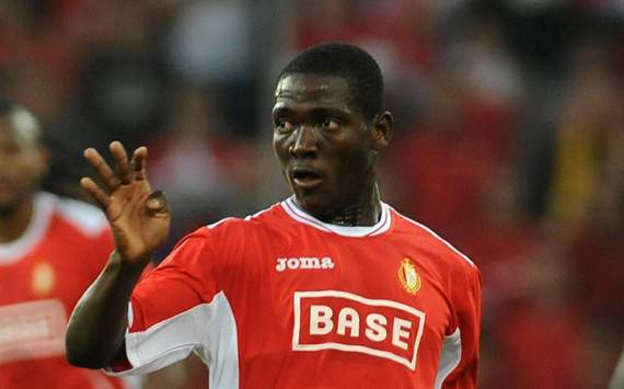 Daniel Opare: I want to play against Argentina's Messi
