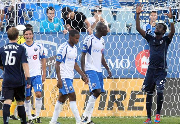 Impact seeking seventh consecutive home win against first place Kansas City