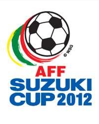 Logo Piala AFF 2012-Jadwal Timnas Indonesia
