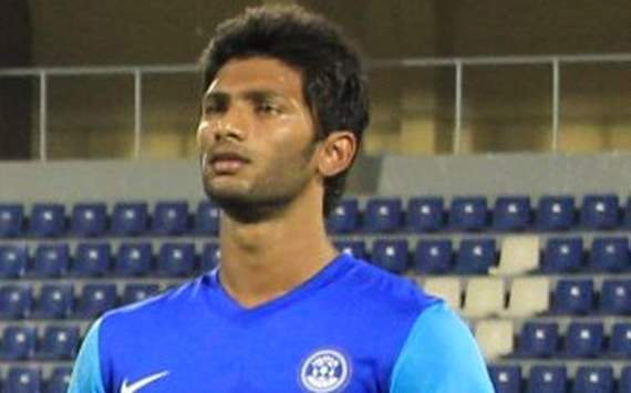 'With the correct mindset, we can beat teams like UAE' – India U-22 defender Prathamesh Maulingker