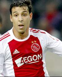 Mounir El Hamdaoui to Fiorentina @ Italy from Ajax Amsterdam @ Netherlands