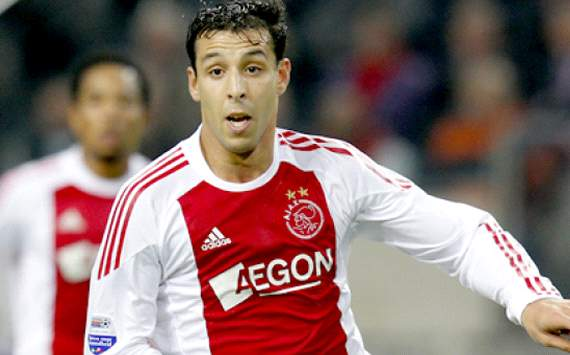 Fiorentina sign El Hamdaoui from Ajax