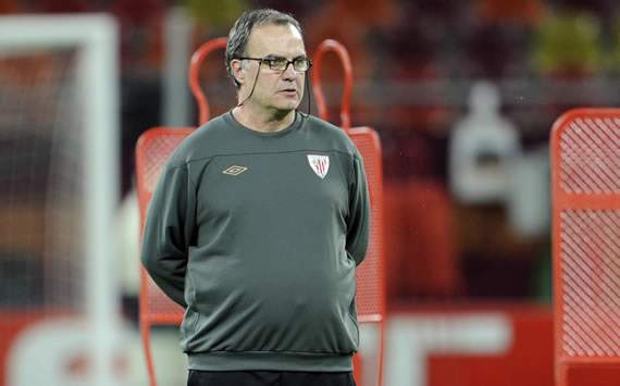 Marcelo Bielsa y un choque de intereses con el Athletic de Bilbao
