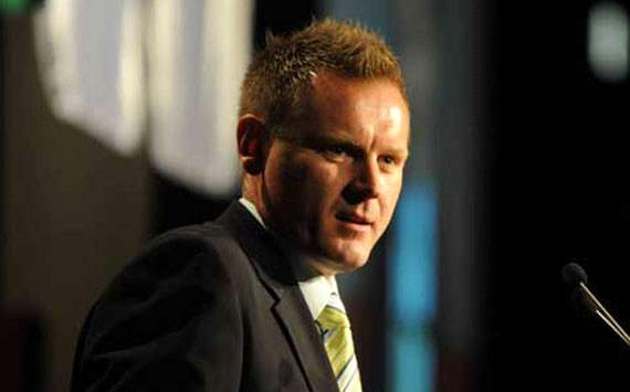 Football Federation Australia name Damien de Bohun new A-League chief