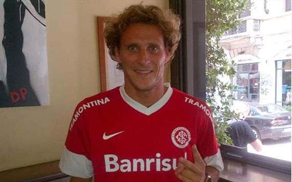 Diego Forlan - Internacional