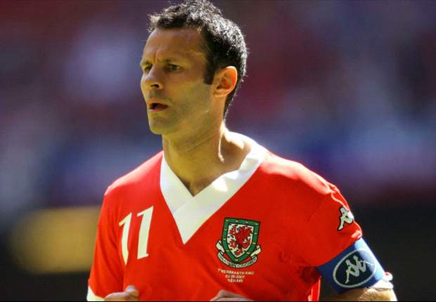 Giggs adamant international retirement was right move