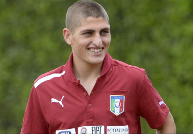 Verratti confirms Paris Saint-Germain switch
