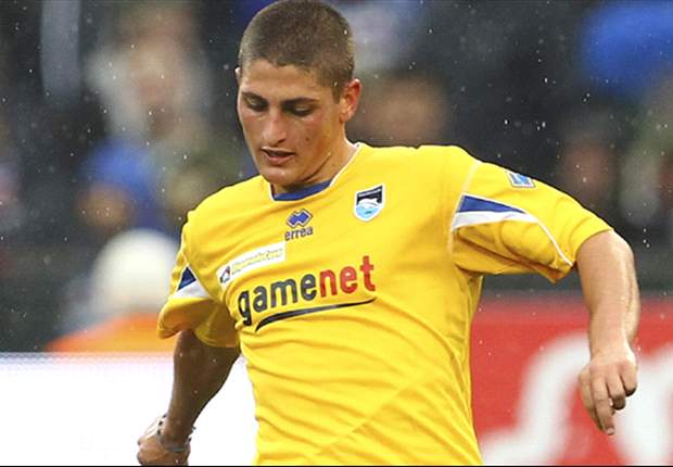 Pescara demand 9.4m for Paris Saint-Germain target Verratti