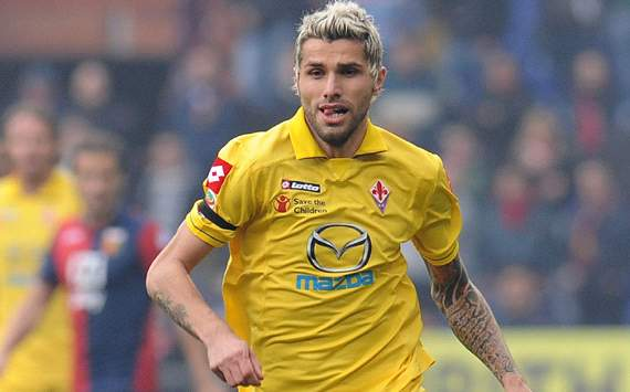 Napoli confirm capture of Fiorentina duo Gamberini &amp; Behrami