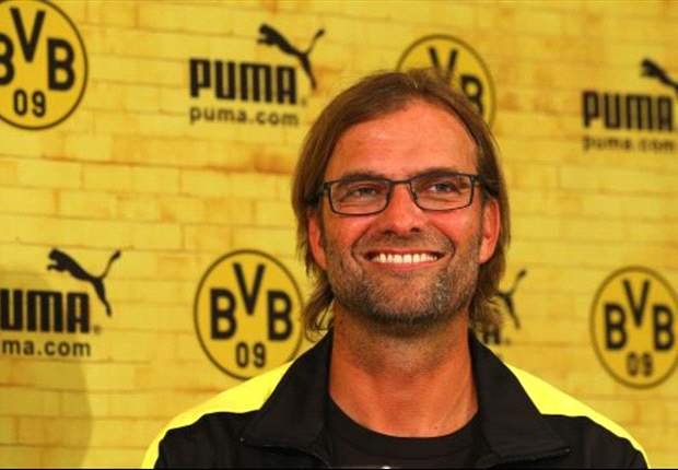 Klopp jokes: Bayern was better, but Dortmund scored more goals