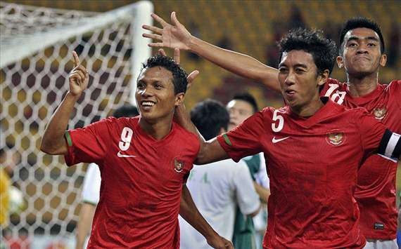 AFF WATCH - Hendra Bayauw: Indonesia Bisa Juara Di AFF Suzuki Cup 2012