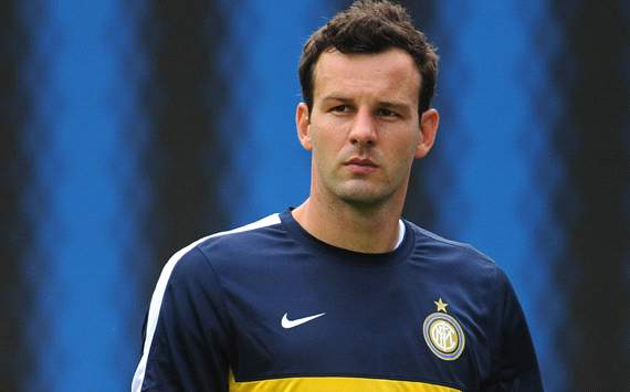 Handanovic: I have always admired Schmeichel and Buffon