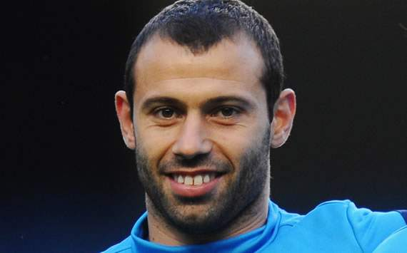 Mascherano: I would give the Ballon d'Or to Messi