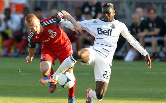 Darren Mattocks, Richard Eckersley, Toronto FC, Vancouver Whitecaps, MLS