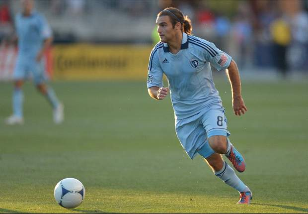 Keith Hickey: Sporting Kansas City and Graham Zusi gearing up for MLS Cup run