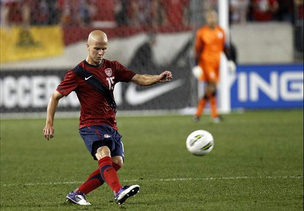 Frank Isola: Michael Bradley's time is now