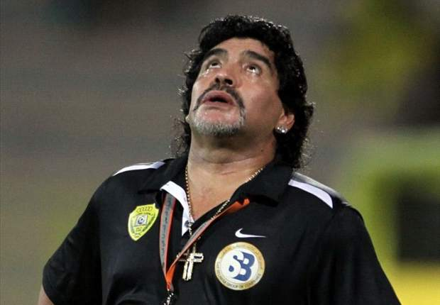 Maradona, Adams &amp; 10 great players who failed as coaches
