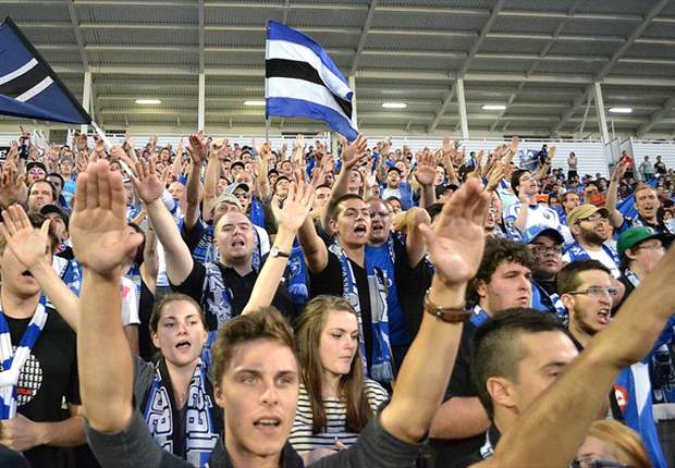 Nick Sabetti: Ultras Montreal and their ten years of inexorable passion