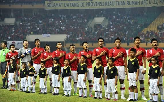 Indonesia U-22 (GOAL.com/Antara)