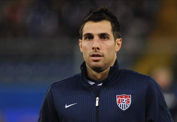Reaching the right training standard key for USA captain Bocanegra