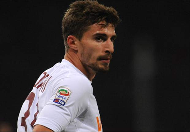 New Liverpool signing Borini denies poor relationship with former Roma team-mates
