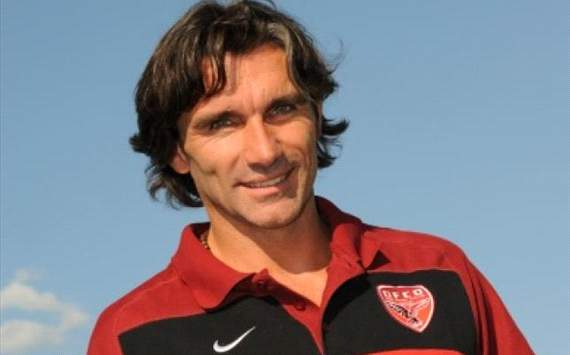 Mali appoint Frenchman Patrice Carteron as coach