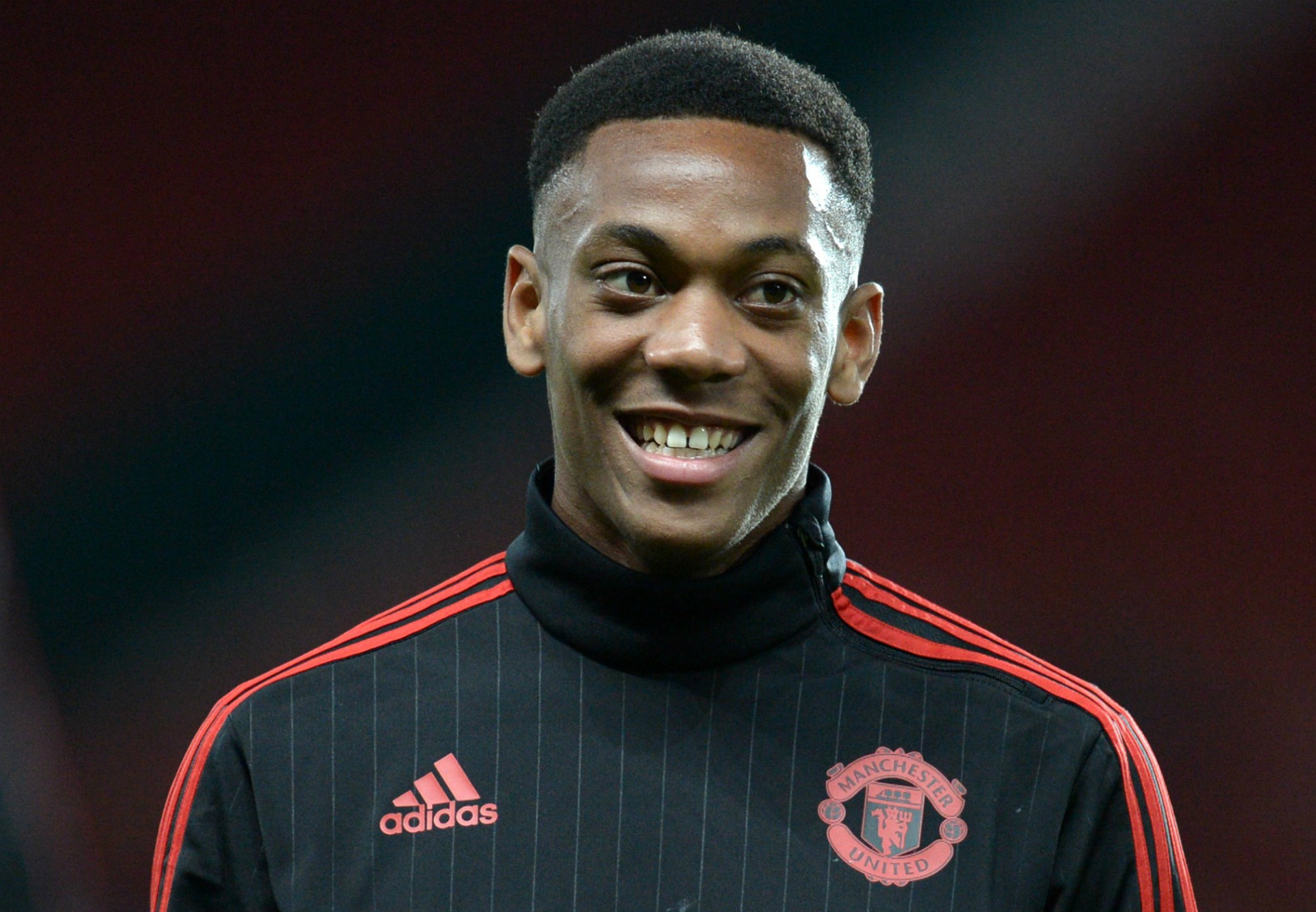 Anthony Martial Why didn t Arsene Wenger sign the Manchester