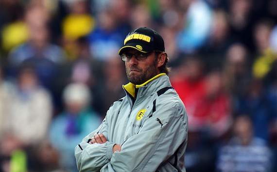 Dortmund must beat Ajax or face elimination, warns Klopp