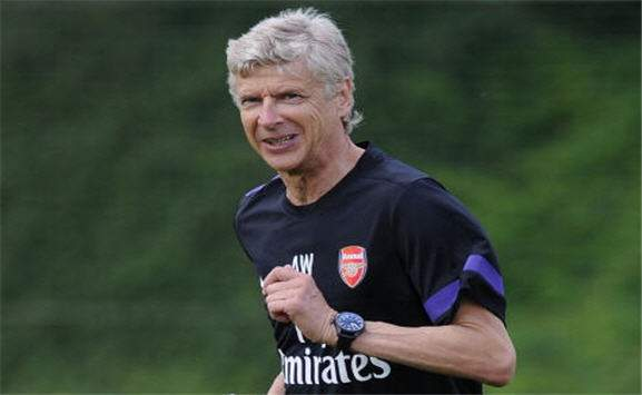 'We will still bring players in' - Wenger to make more Arsenal signings