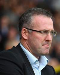 Paul Lambert, Burton Albion v Aston Villa - Pre Season Friendly