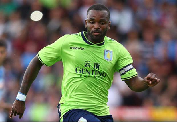 Bent looking forward to Aston Villa captaincy