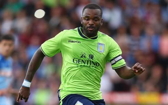 Aston Villa : Away Jersey