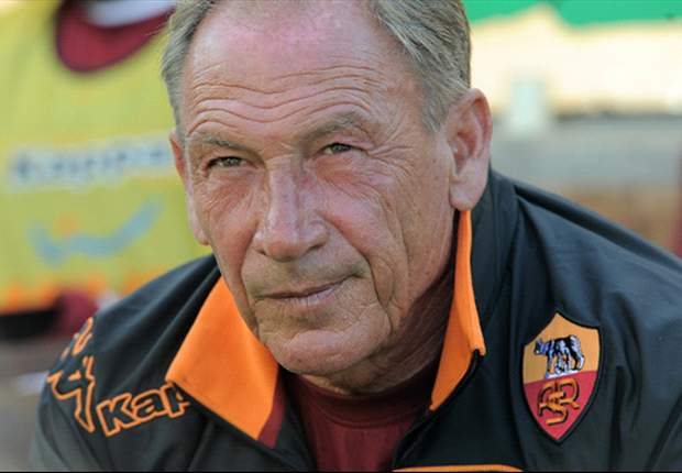Zeman: Roma can win the Scudetto