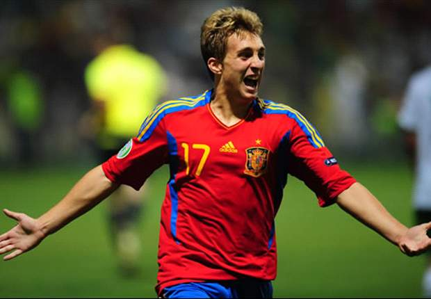 The future is bright red: Deulofeu, Jese &amp; the Spain Under-19 champions set for stardom