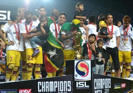 Sriwijaya FC Palembang