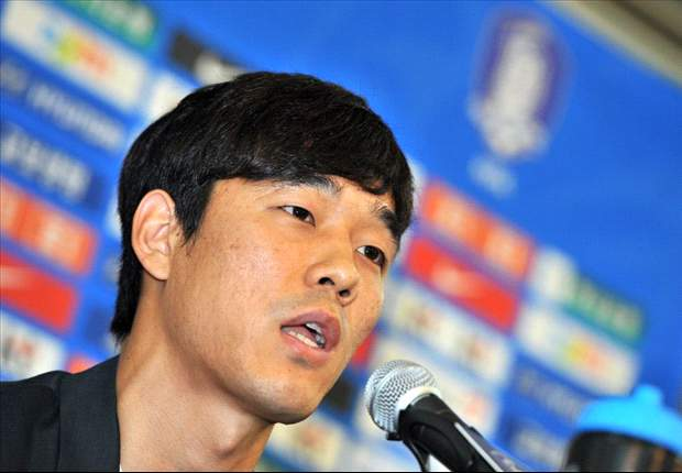 Blackburn keen on Arsenal's Park Chu-Young - report