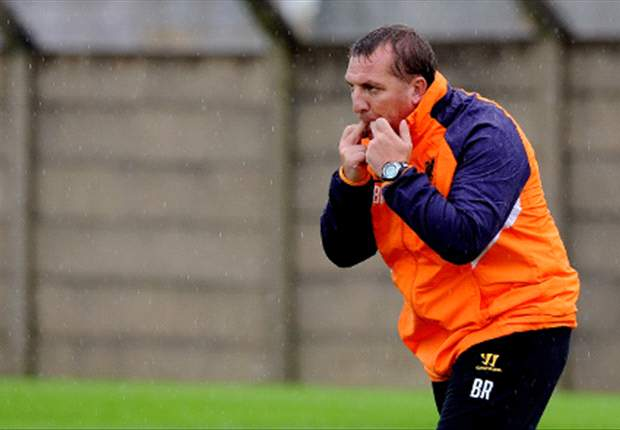 Brendan Rodgers: Britain can be as successful as Europe in producing technically proficient players